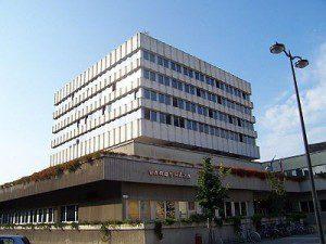 Szombathelyi városháza