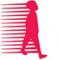 leukémiás logó